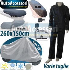 Kit completo per scooter mod.4