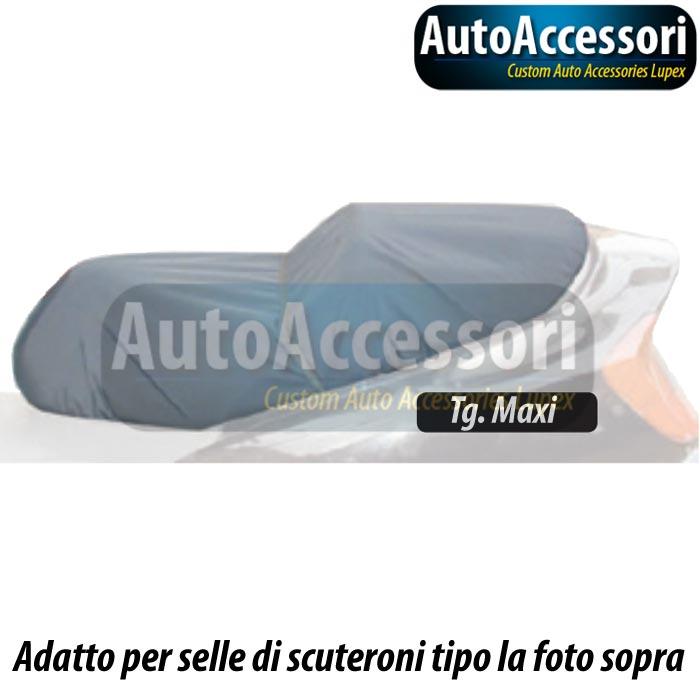 OFFERTA - Coprisella impermeabile tg Maxi per scooteroni